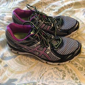 Asics GT-2000 Running Shoes 9.5
